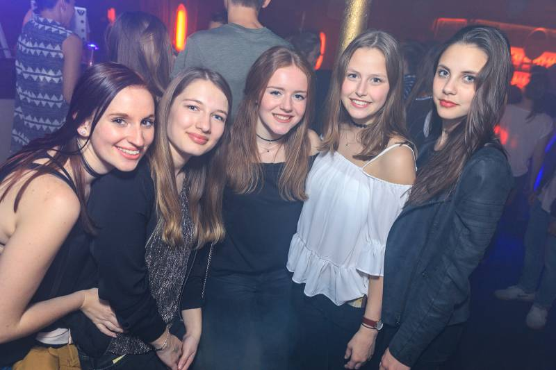 Single party wuerzburg